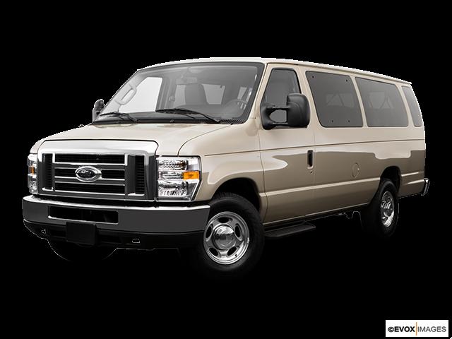 Ford Econoline Reviews