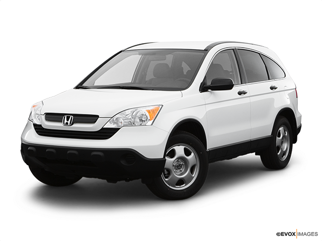 2007 Honda CR-V Review