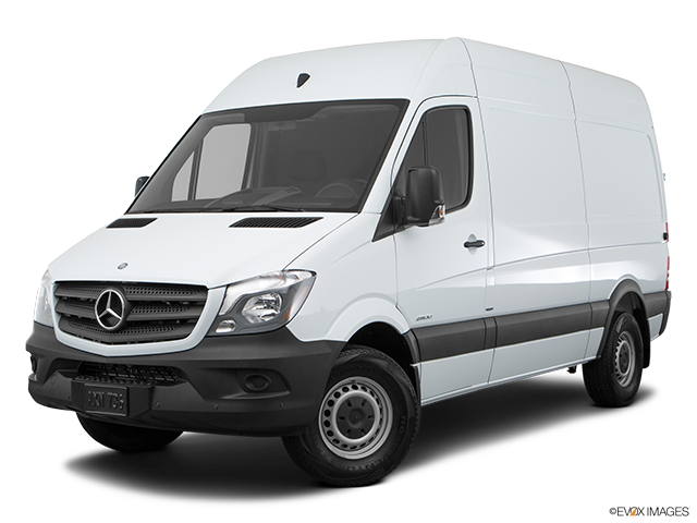 Mercedes-Benz Sprinter Reviews