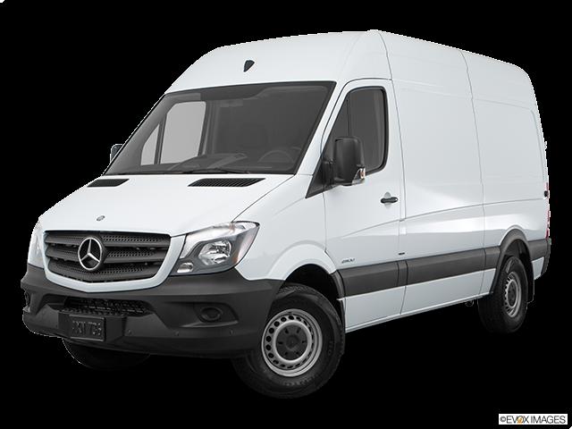 Mercedes-Benz Sprinter Reviews