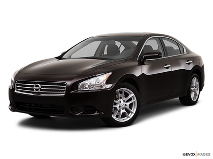 2010 Nissan Maxima Review | CARFAX Vehicle Research