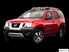2009 Nissan Xterra Review