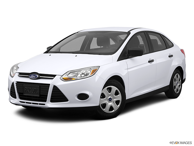 2012 Ford Focus Review