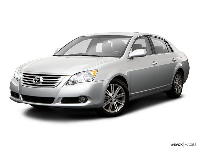 2009 Toyota Avalon Review