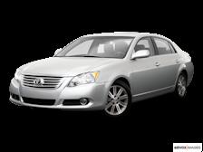 2009 Toyota Avalon Review