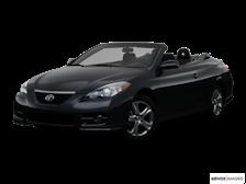 Toyota Camry Solara Reviews
