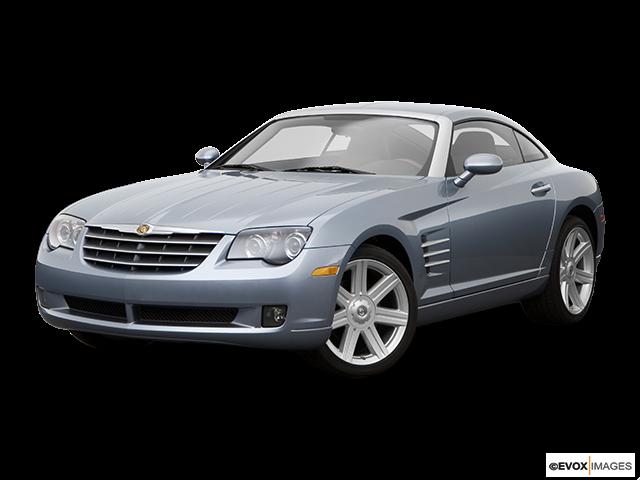 Chrysler Crossfire Reviews
