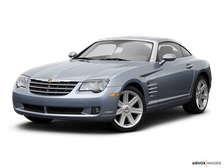 2008 Chrysler Crossfire Review