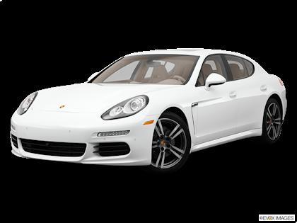 2014 Porsche Panamera photo