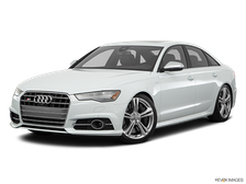 2016 Audi S6 Review