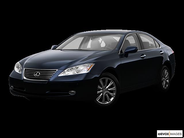 2009 Lexus ES 350 Review