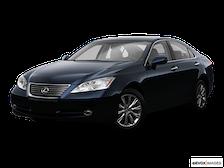 2009 Lexus ES Review