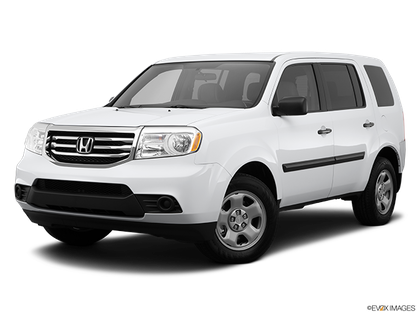2014 Honda Pilot Review | CARFAX Vehicle Research