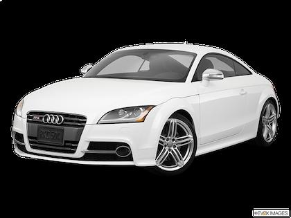 2011 Audi TTS photo