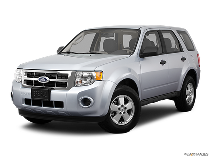 2011 Ford Escape Review Carfax Vehicle Research