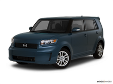 2008 Scion xB Review