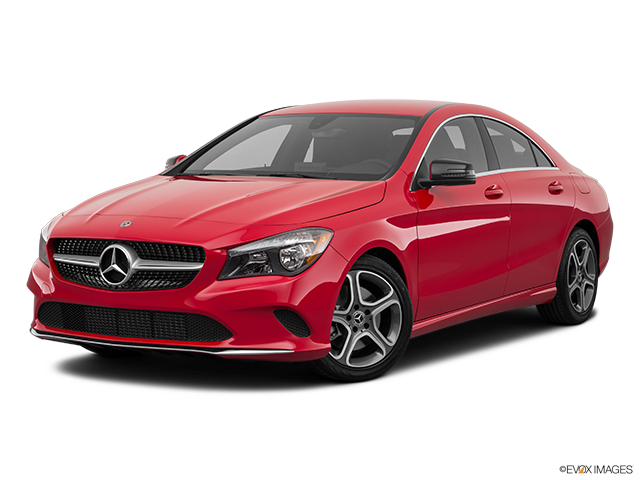 Mercedes-Benz CLA Reviews