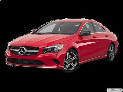2019 Mercedes-Benz CLA photo