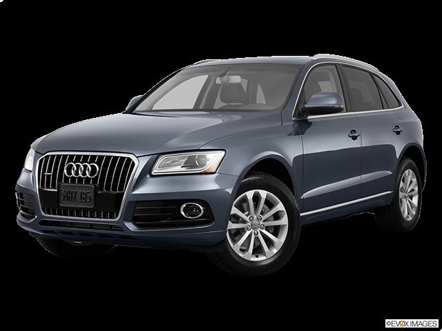 2014 Audi Q5 Review
