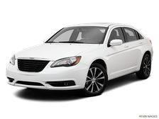 2013 Chrysler 200 Review