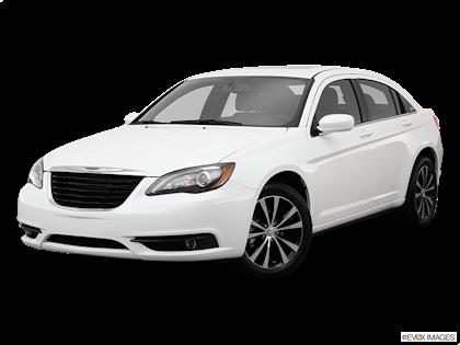 2013 Chrysler 200 photo