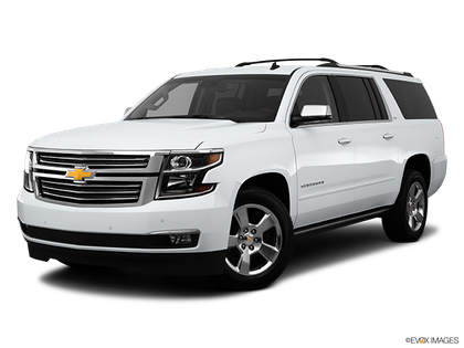 2015 Chevrolet Suburban Review   CARFAX Vehicle Research