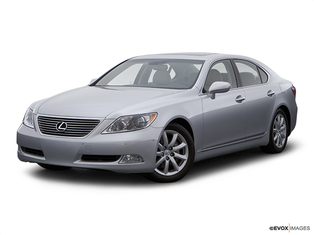 2007 Lexus LS 460 Review