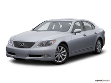 2007 Lexus LS Review