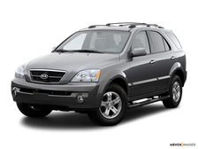 2006 Kia Sorento Review