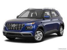 Hyundai Venue Reviews