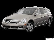 2007 Mercedes-Benz R-Class Review