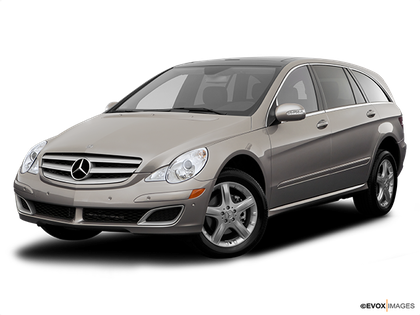 2006 Mercedes-Benz R-Class photo