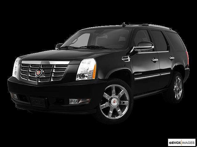 2010 Cadillac Escalade Review