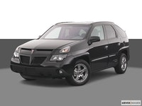 Pontiac Aztek Reviews
