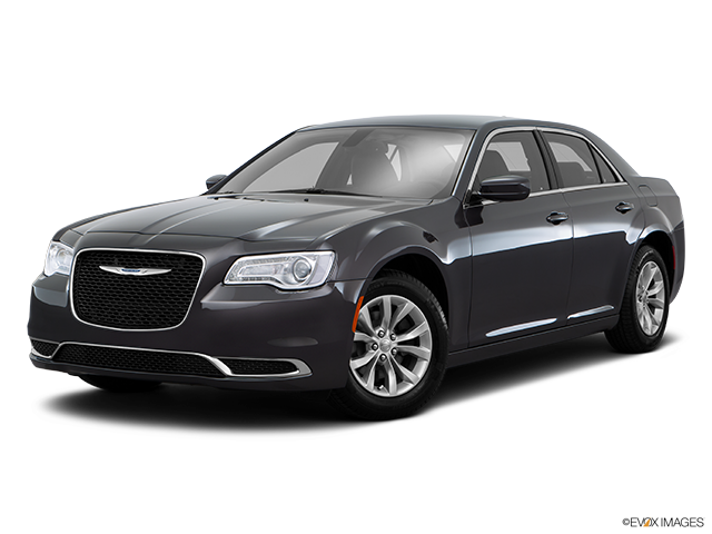 2016 Chrysler 300 Review