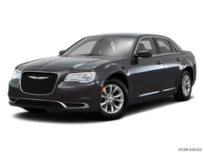 2016 Chrysler 300 Review