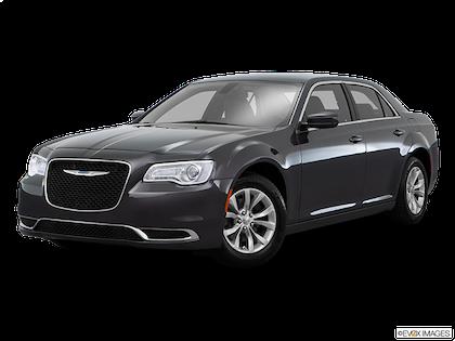 2016 Chrysler 300 Photo
