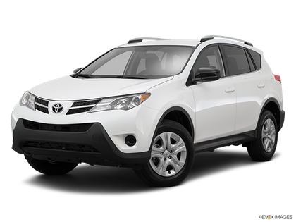 2017 Toyota Rav4 Photo