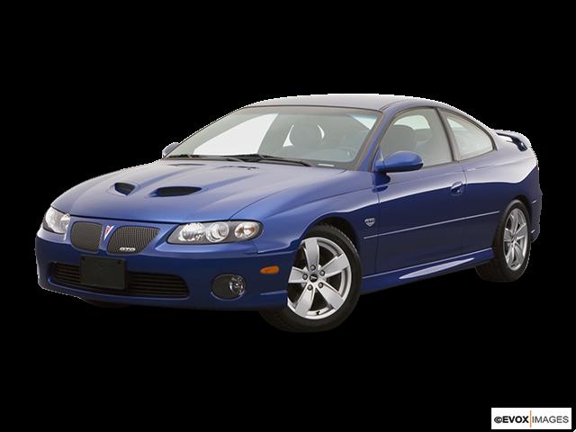 Pontiac GTO Reviews
