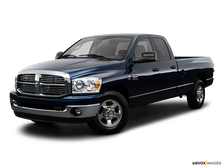 2008 Dodge Ram 2500 Review