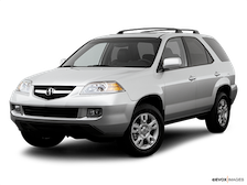 2006 Acura MDX Review