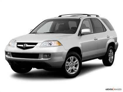 2006 Acura Mdx Review Carfax Vehicle Research