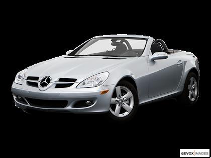 2008 Mercedes-Benz SLK photo