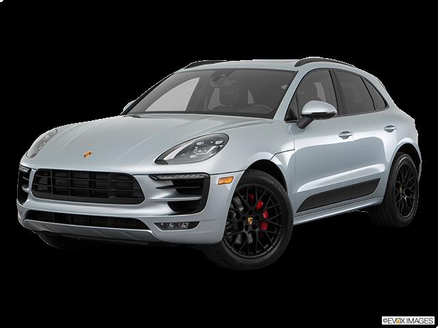2017 Porsche Macan photo