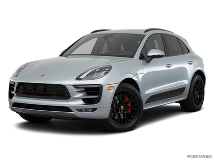 2017 Porsche Macan Review | CARFAX Vehicle Research