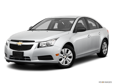 2013 Chevrolet Cruze Review