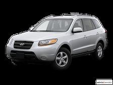 2008 Hyundai Santa Fe Review