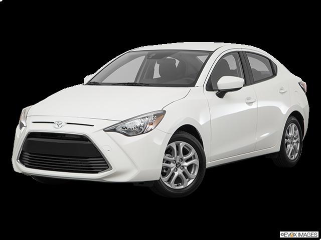 Toyota Yaris iA Reviews