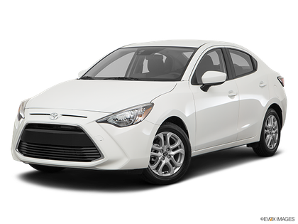2018 Toyota Yaris Ia Review Carfax Vehicle Research