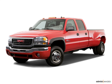 2006 GMC Sierra 3500 Review